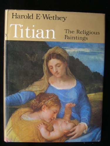 9780714813936: The Paintings of Titian (Complete Edition, Volume 1)