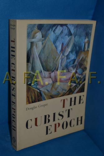 9780714814025: The Cubist Epoch