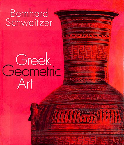 GREEK GEOMETRIC ART.
