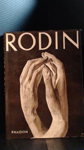 9780714814124: Rodin: Sculptures