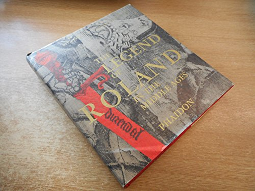 9780714814148: Legend of Roland in the Middle Ages