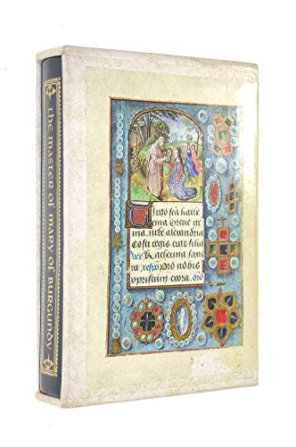 Book of Hours for Engelbert of Nassau: Master of Mary