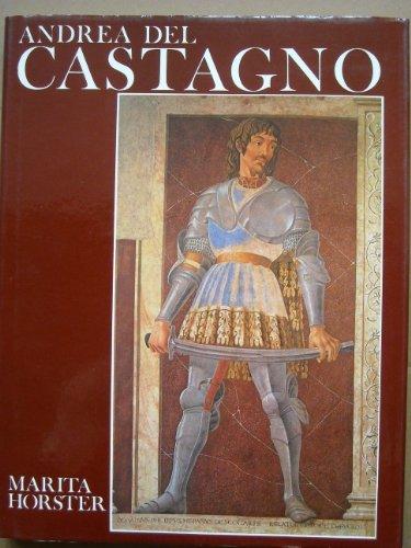 9780714814261: Andrea Del Castagno (Autres Phaidon)