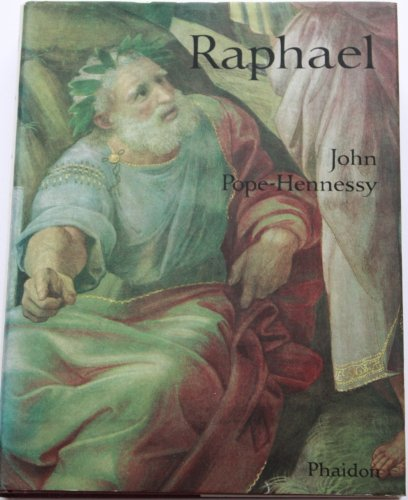 9780714814490: Raphael (Wrightsman lectures)