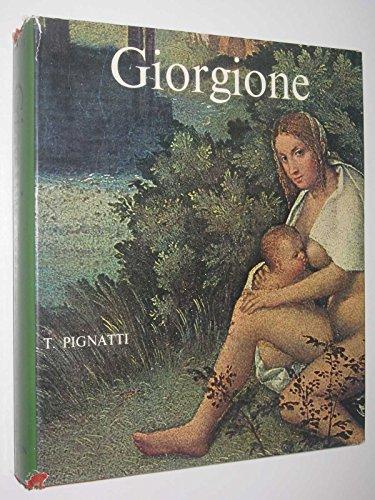 9780714814575: Giorgione