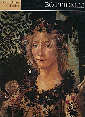 Botticelli (Great Artists Collection, Vol. 4): SANDRO BOTTICELLI, LIONELLO