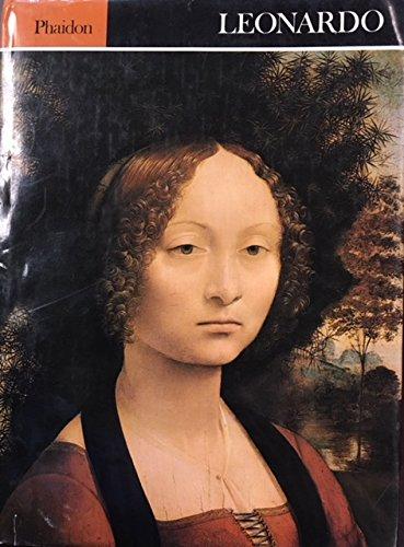 Leonardo Da Vinci (Colour Plate Books): Walter Pater
