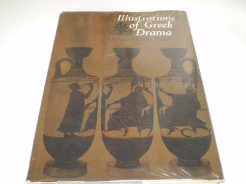 9780714814926: Illustrations of Greek Drama