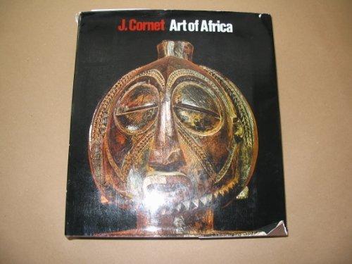 Art of Africa: Treasures from the Congo: Joseph Cornet