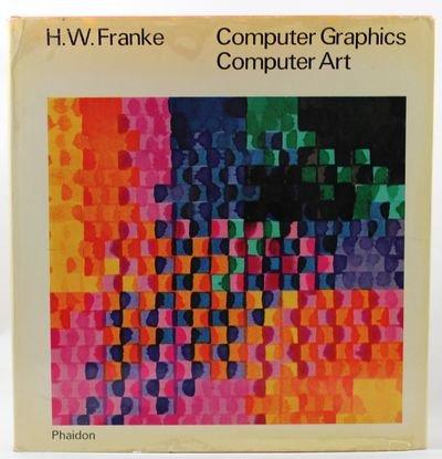 9780714815039: Computer Graphics - Computer Art