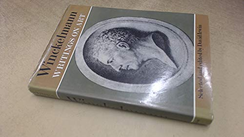 WINCKELMANN: Writings on Art: Winckelmann, Johann Joachim