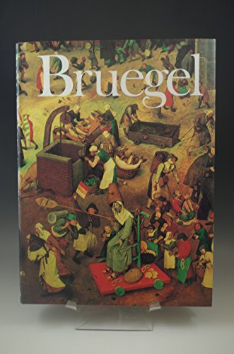 Pieter Bruegel: Complete Edition of the Paintings (071481511X) by Pieter Bruegel