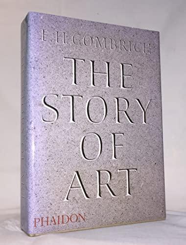 9780714815220: Story of Art