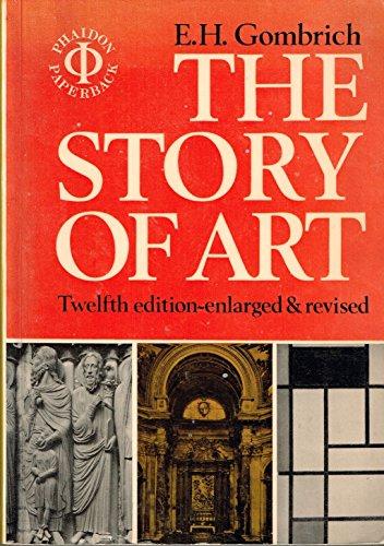 9780714815237: Story of Art