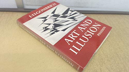 Art and Illusion: Gombrich, Ernst H.