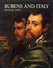 9780714815756: Rubens and Italy