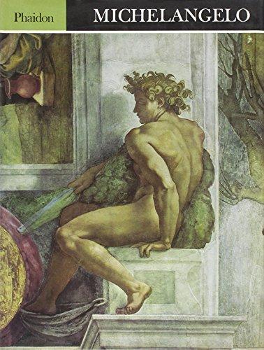 9780714815824: MICHELANGELO (COLOUR PLATE BOOKS)