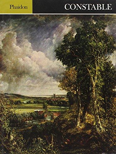 Constable (Hardback): John Sunderland