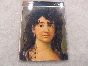 9780714815879: Goya (Col. Plate Bks.)