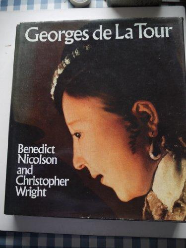 9780714815954: Georges De La Tour