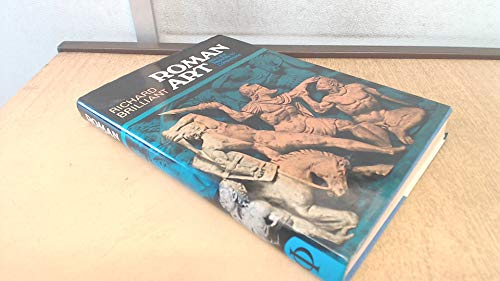 9780714815961: Roman Art: From the Republic to Constantine