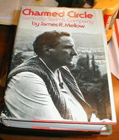 9780714816111: Charmed Circle: Gertrude Stein & Company