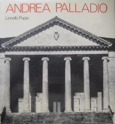 9780714816258: Andrea Palladio