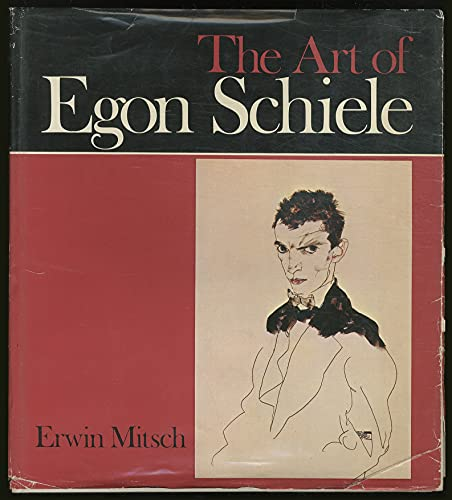 9780714816418: Art of Egon Schiele