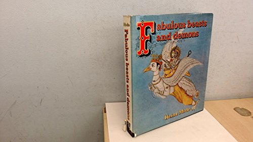 Fabulous Beasts and Demons: Mode, Heinz Adolf