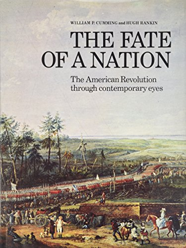 9780714816449: Fate of a Nation: American Revolution Through Contemporary Eyes