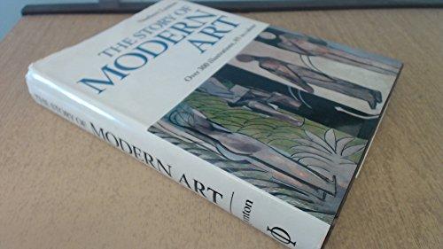 9780714816524: The Story of Modern Art