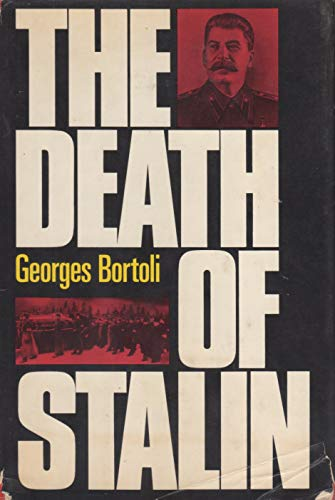 9780714816548: Death of Stalin