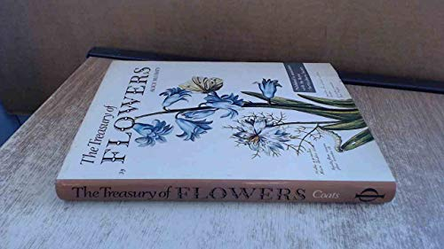 9780714816746: Treasury of Flowers