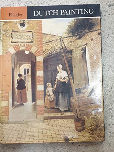 9780714816913: Dutch Painting