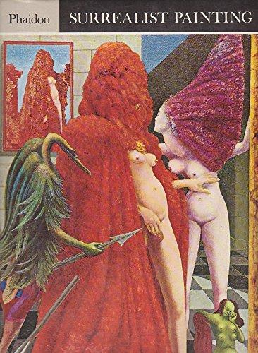 9780714816937: Surrealist Painting (Colour Plate Books)