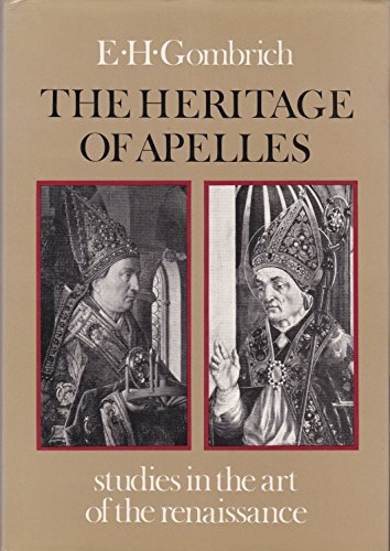 9780714817088: Heritage of Apelles (Studies in the art of the Renaissance)