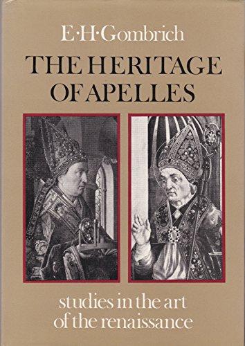 9780714817088: Heritage of Apelles