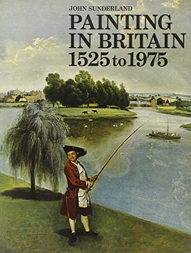 9780714817163: Painting in Britain, 1525-1975