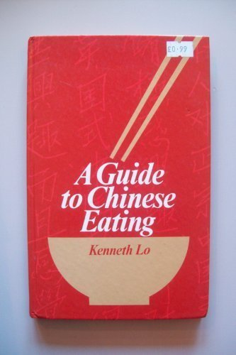 9780714817200: Guide to Chinese Eating