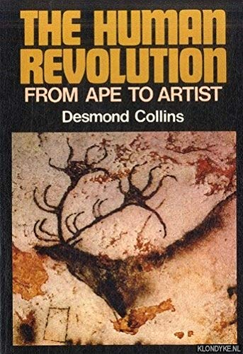 9780714817217: Human Revolution: From Ape to Artist (Focus on the Past)