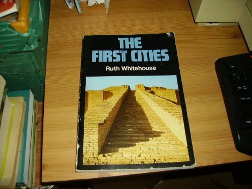 9780714817248: The First Cities
