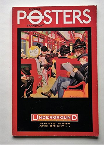 9780714817293: London Transport Posters