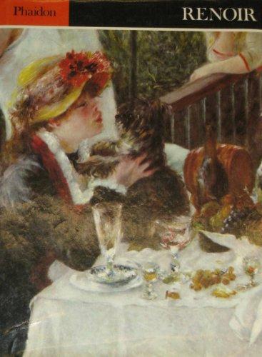 9780714817378: Renoir (Colour Plate Books)