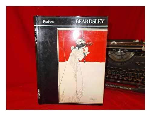 9780714817422: Beardsley (Colour Plate Books)