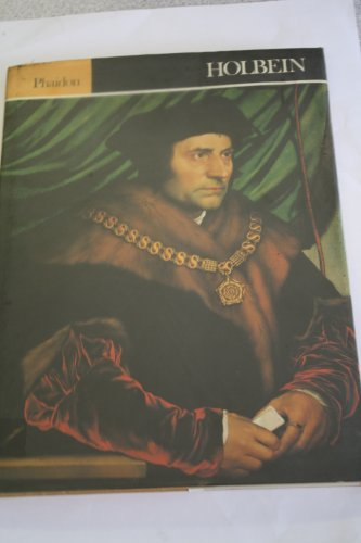 9780714817484: Holbein (Colour Plate Books)