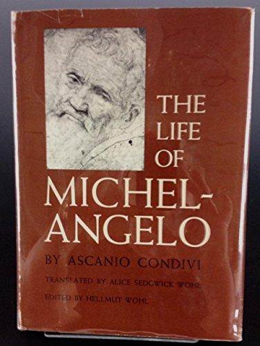 9780714817538: Life of Michelangelo