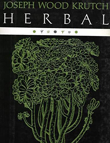 9780714817545: Herbal
