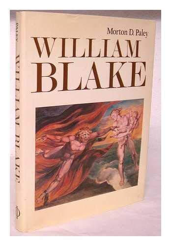9780714817675: William Blake