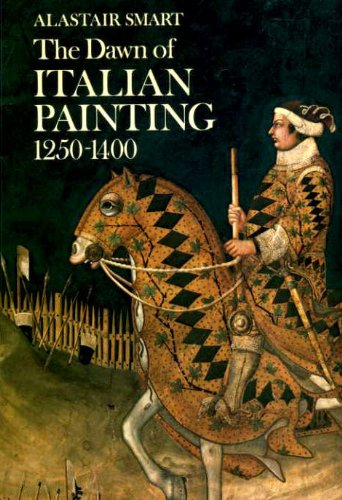 9780714817699: The Dawn of Italian Painting, 1250-1400