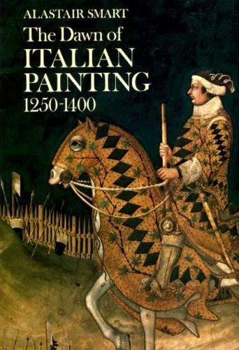 9780714817699: Dawn of Italian Painting, 1250-1400